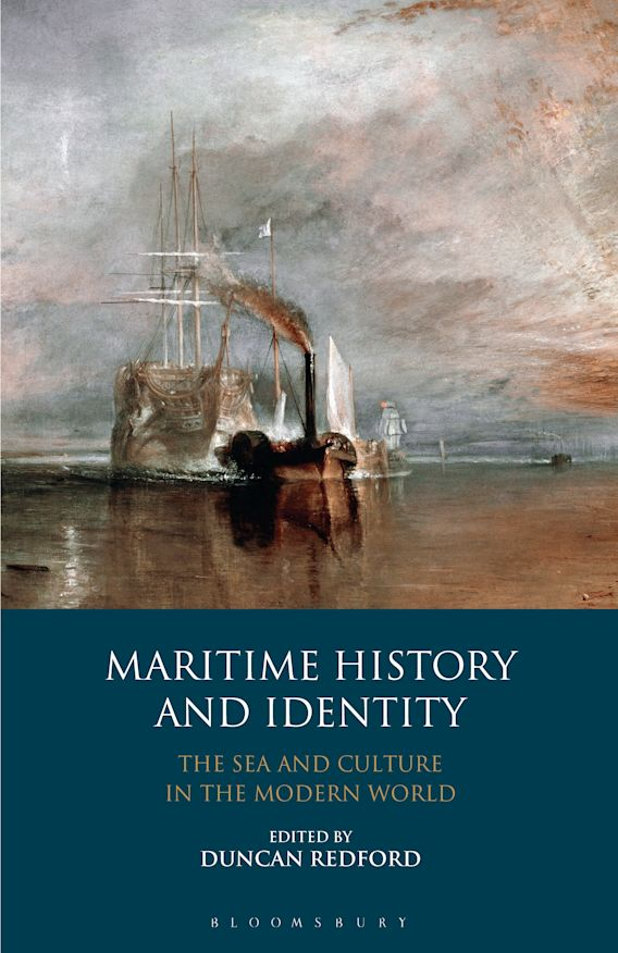 Maritime History and Identity cover