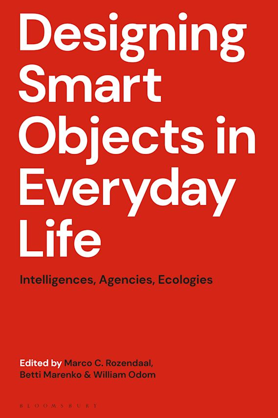 Designing Smart Objects in Everyday Life cover
