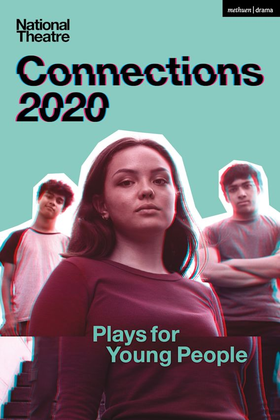National Theatre Connections 2020 cover