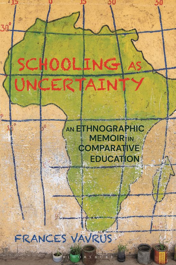 Schooling as Uncertainty cover