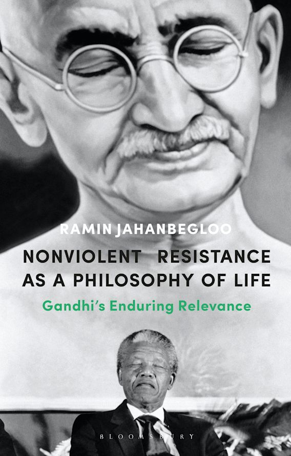 Nonviolent Resistance as a Philosophy of Life cover