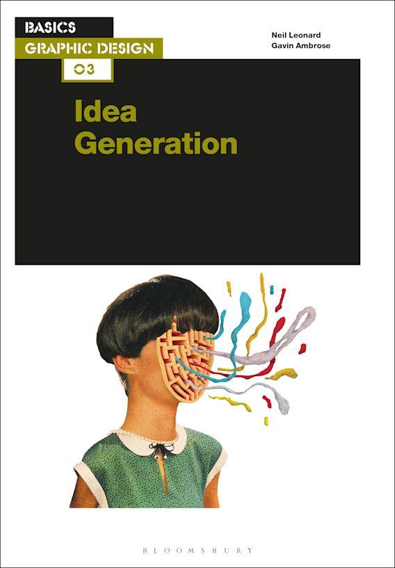 Basics Graphic Design 03: Idea Generation cover