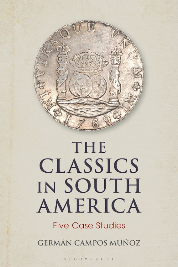The Classics in South America cover