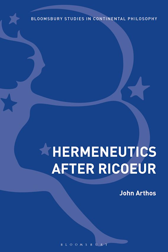 Hermeneutics After Ricoeur cover