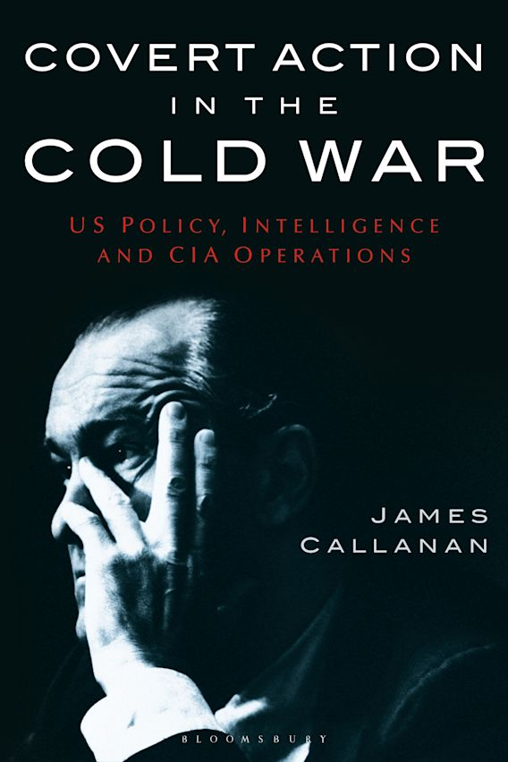 Covert Action in the Cold War cover