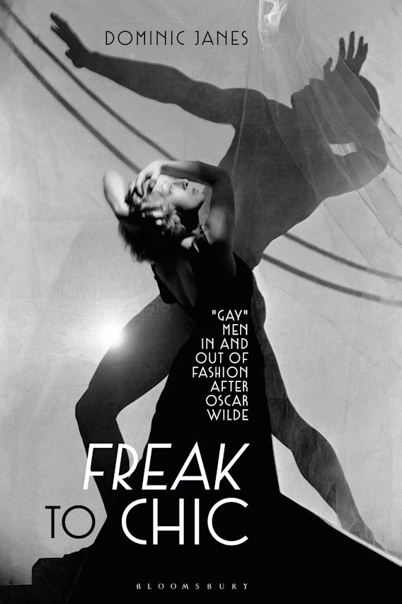 Freak to Chic cover