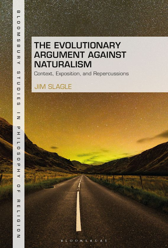 The Evolutionary Argument against Naturalism cover