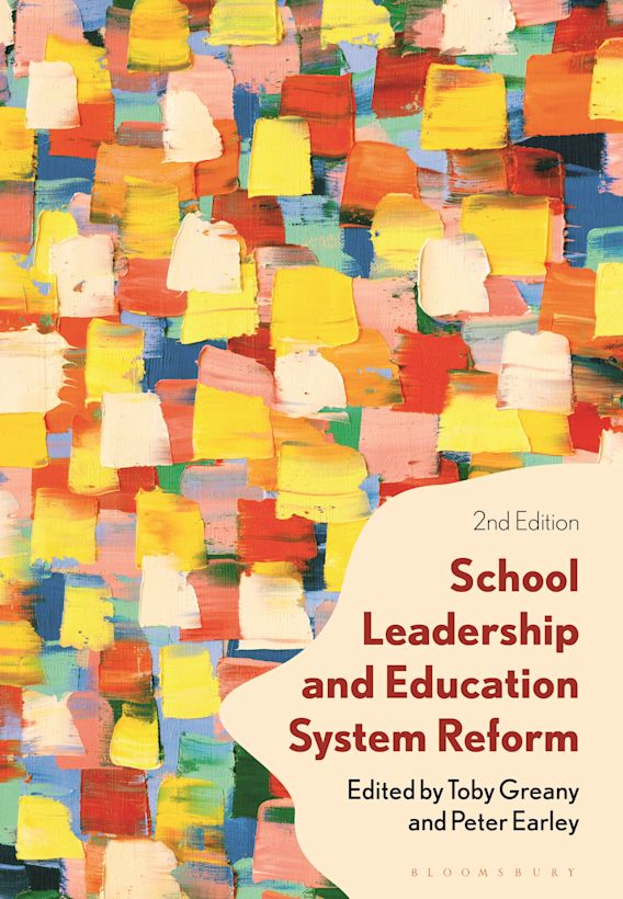 School Leadership and Education System Reform cover