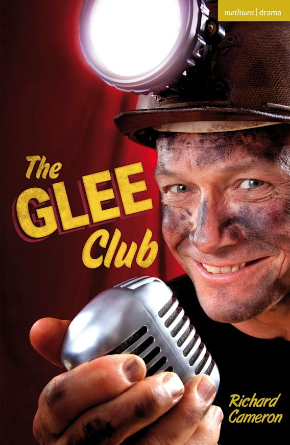 The Glee Club cover