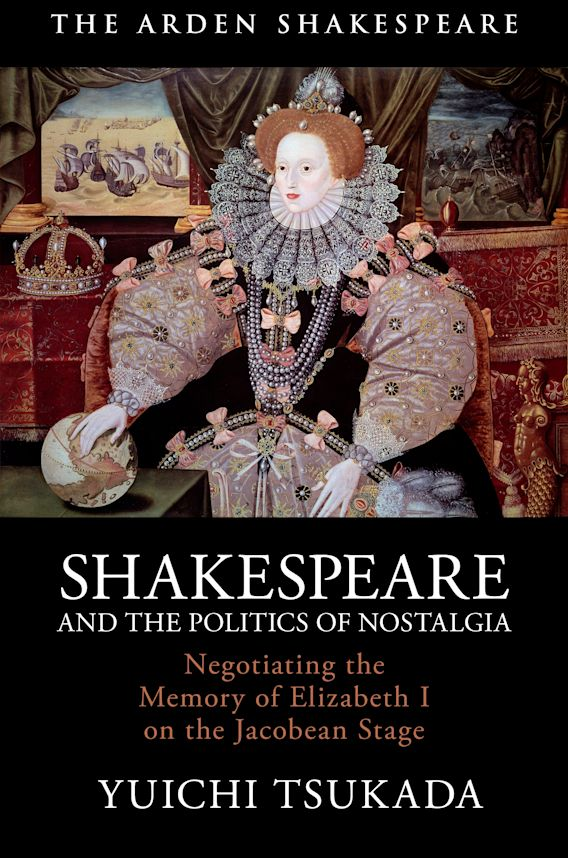 Shakespeare and the Politics of Nostalgia cover