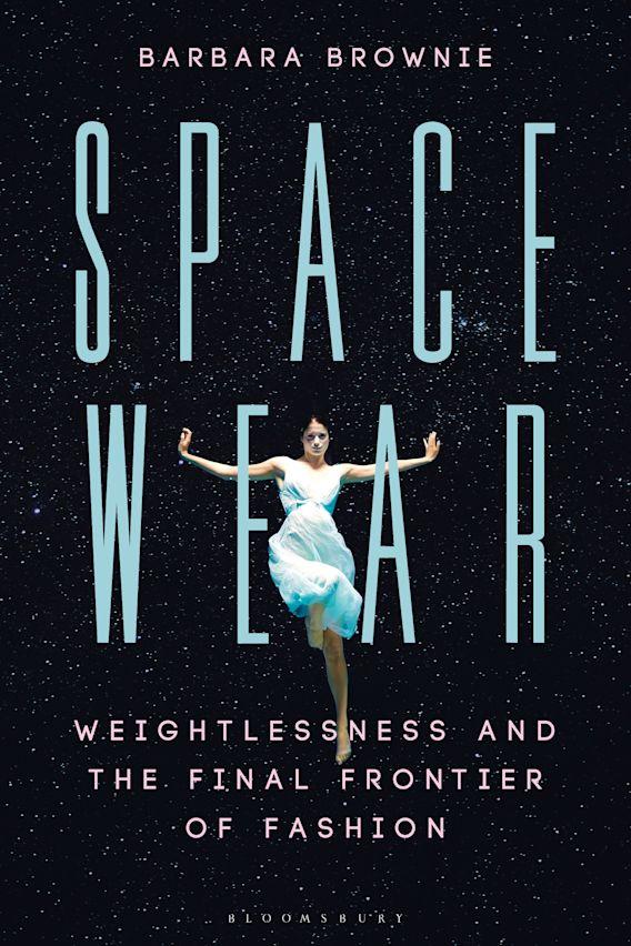 Spacewear cover