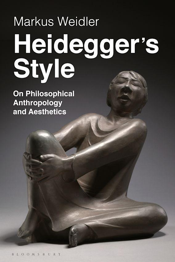Heidegger's Style cover