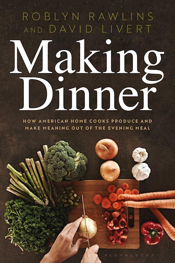 Making Dinner cover