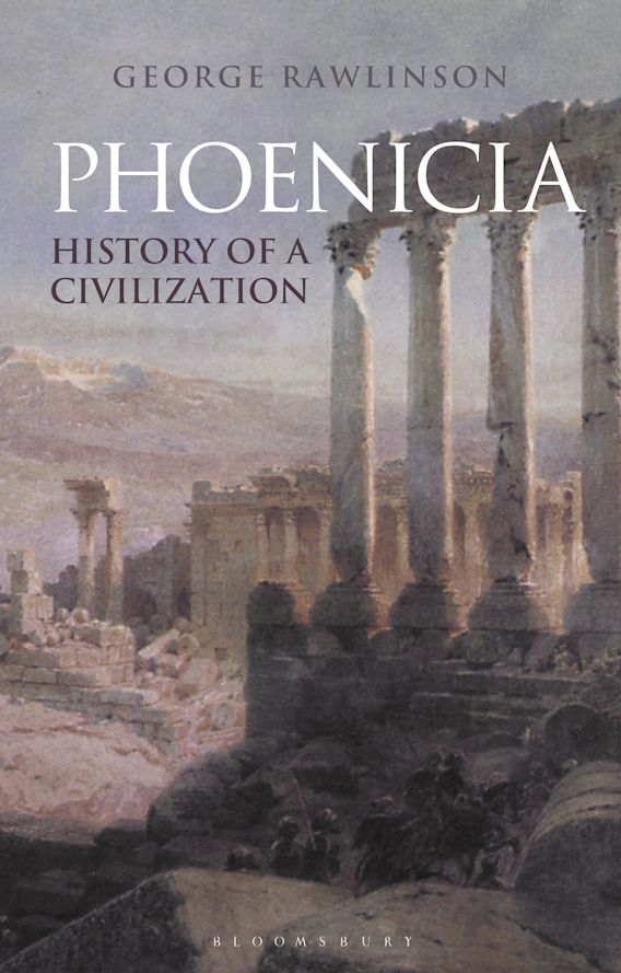Phoenicia cover