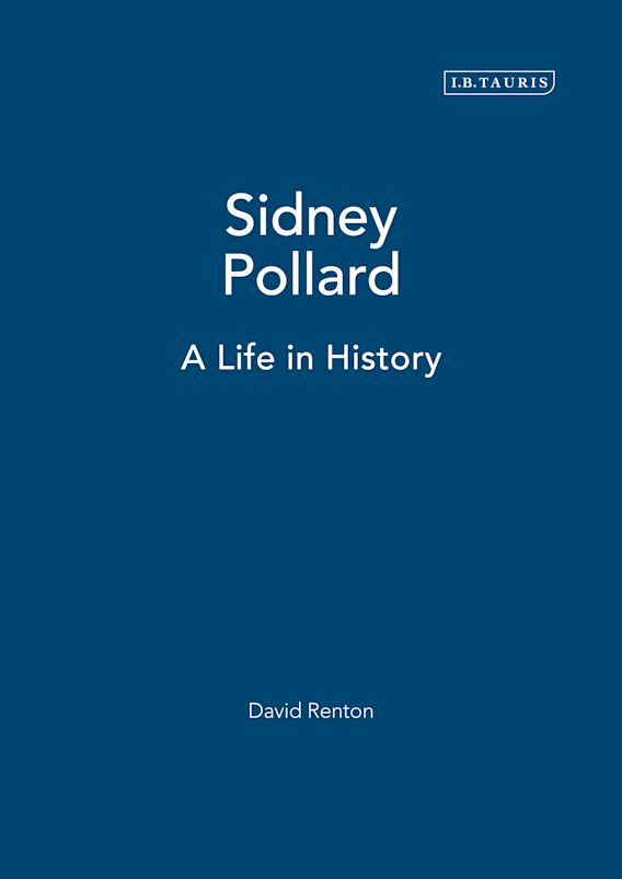 Sidney Pollard cover