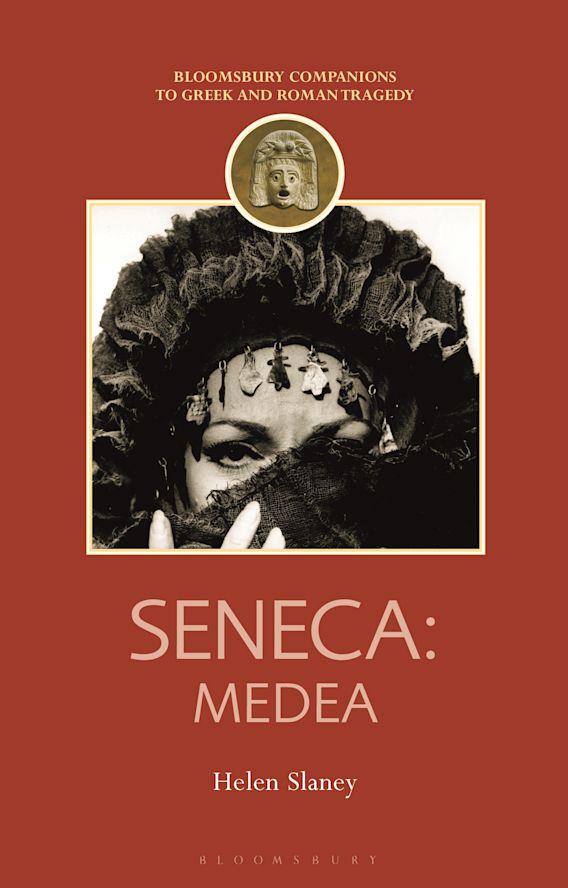 Seneca: Medea cover