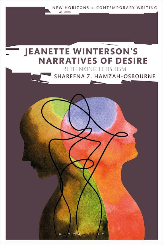 Jeanette Winterson's Narratives of Desire cover