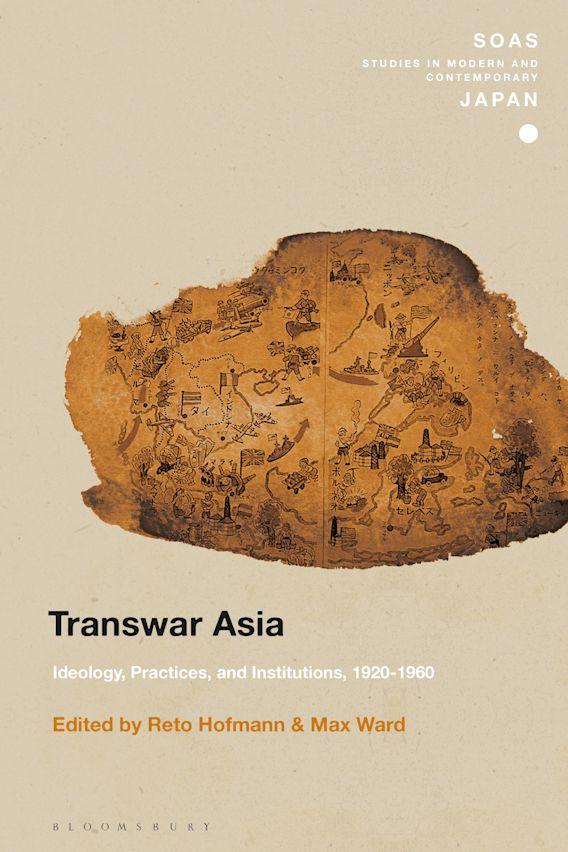 Transwar Asia cover