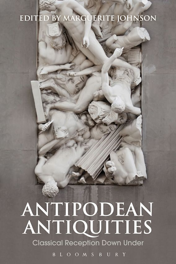 Antipodean Antiquities cover