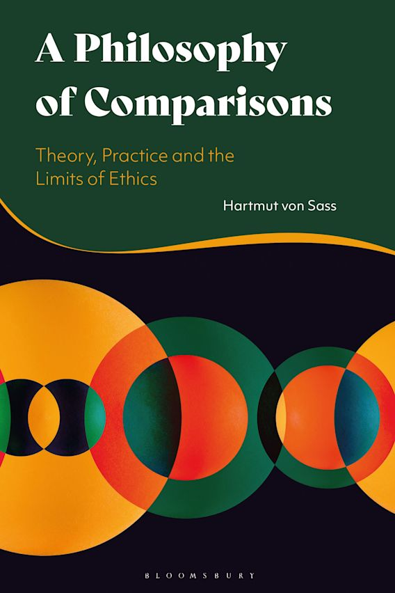 A Philosophy of Comparisons cover