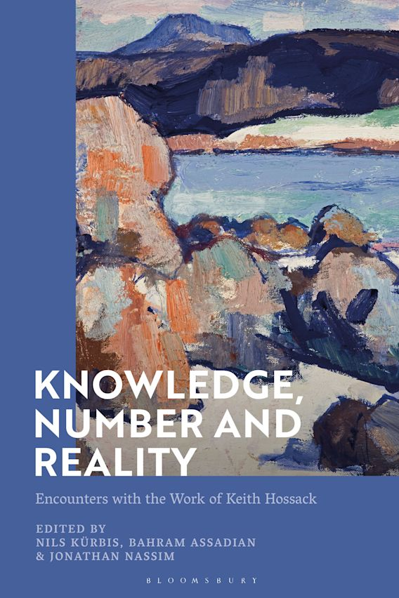 Knowledge, Number and Reality cover