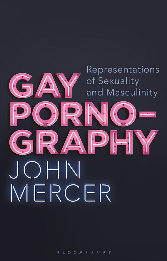Gay Pornography cover