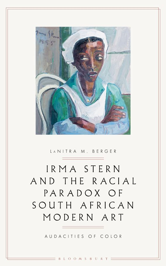 Irma Stern and the Racial Paradox of South African Modern Art cover
