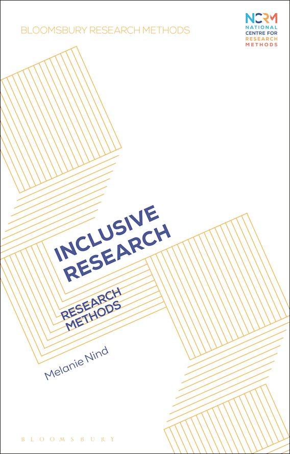 Inclusive Research cover