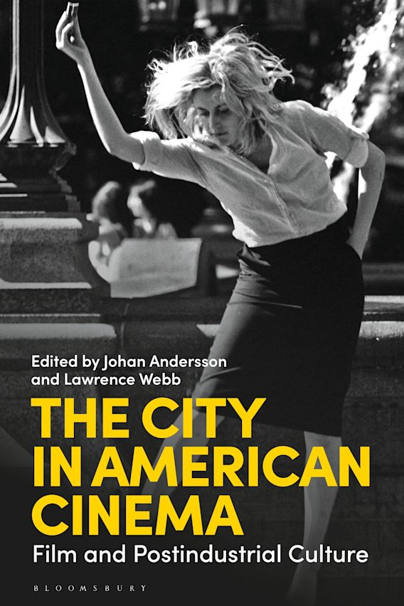 The City in American Cinema cover