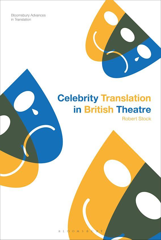 Celebrity Translation in British Theatre cover