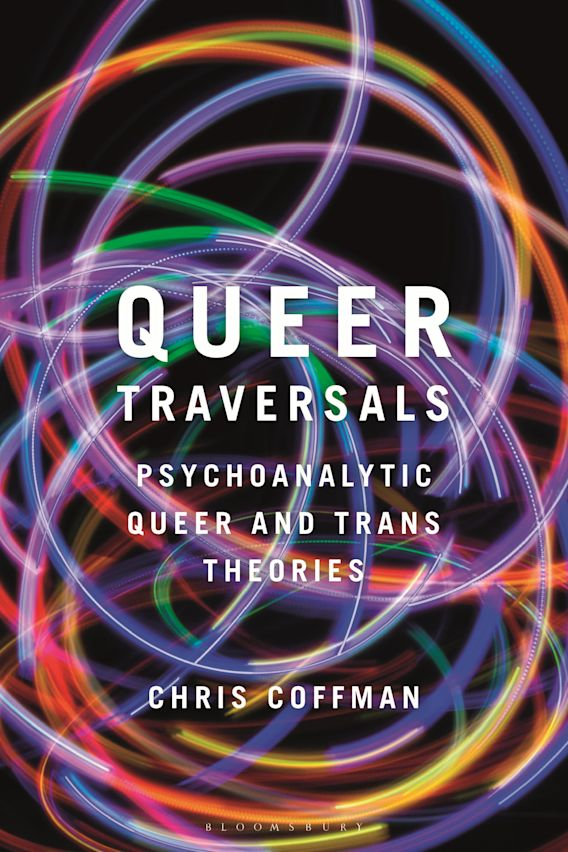 Queer Traversals cover