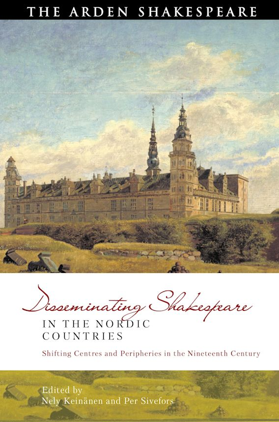 Disseminating Shakespeare in the Nordic Countries cover