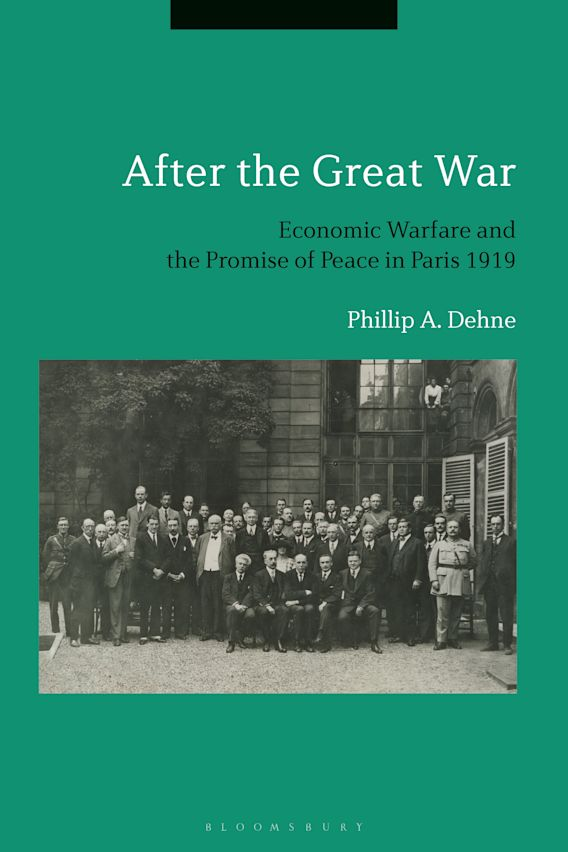 After the Great War cover