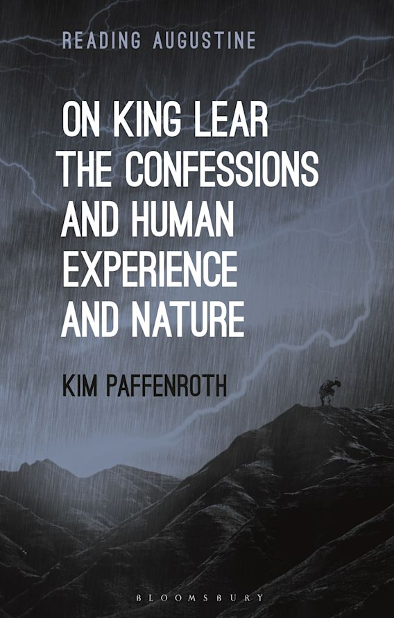 On King Lear, The Confessions, and Human Experience and Nature cover