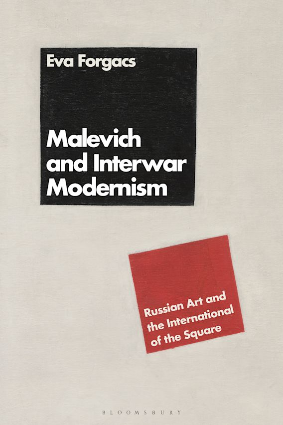 Malevich and Interwar Modernism cover
