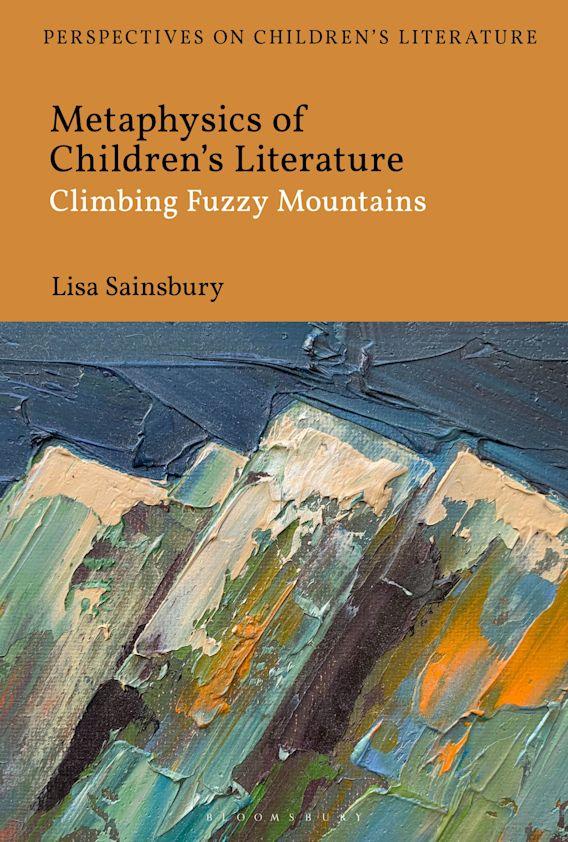 Metaphysics of Children's Literature cover