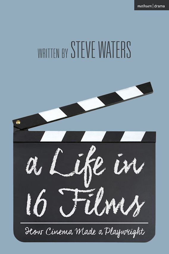 A Life in 16 Films cover