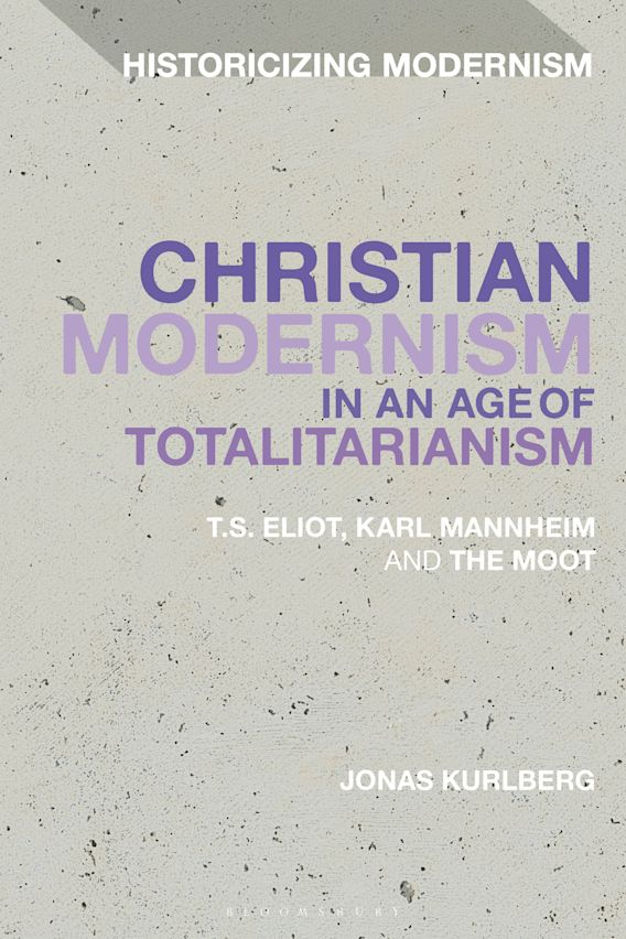 Christian Modernism in an Age of Totalitarianism cover