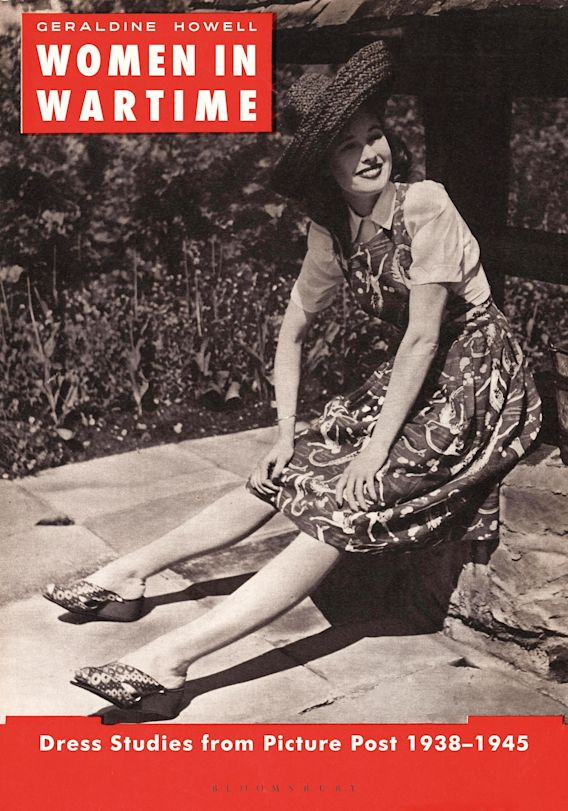 Women in Wartime cover
