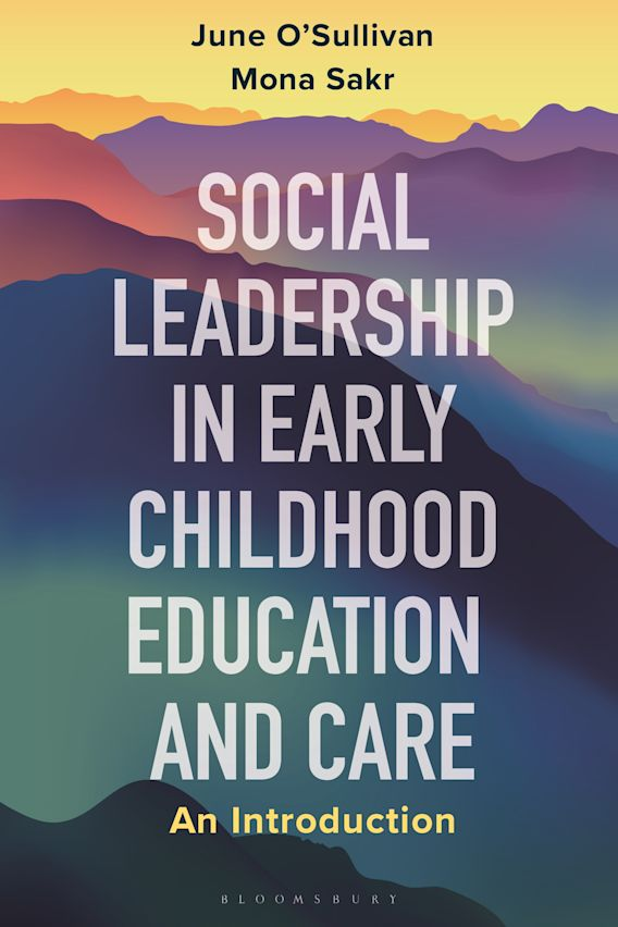 Social Leadership in Early Childhood Education cover