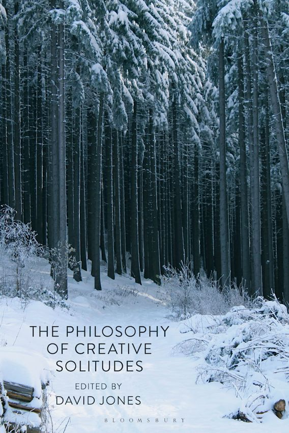 The Philosophy of Creative Solitudes cover