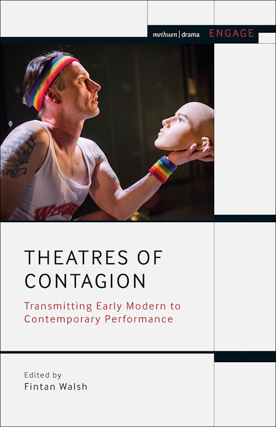 Theatres of Contagion cover