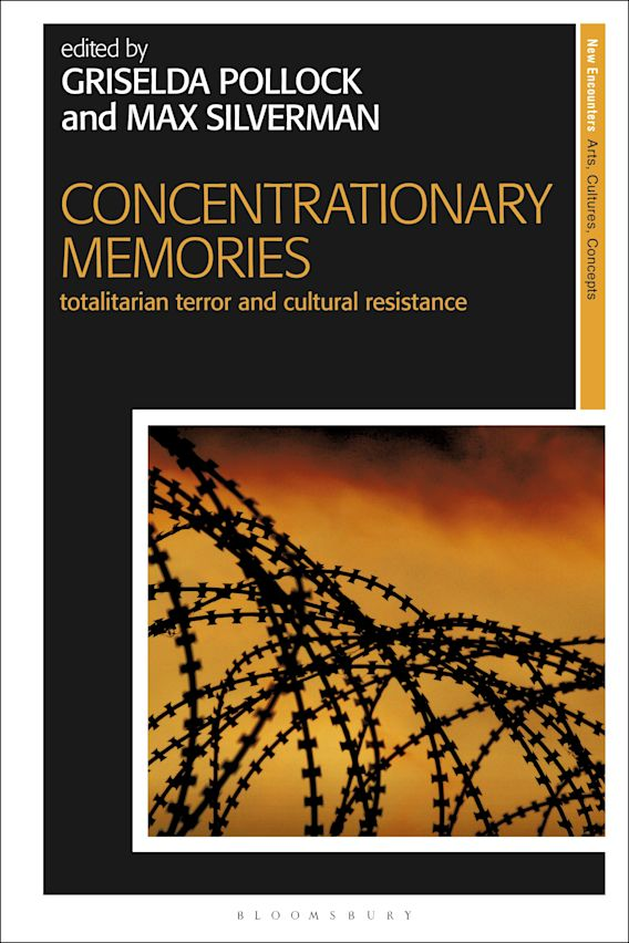 Concentrationary Memories cover