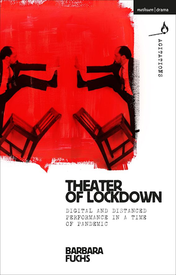 Theater of Lockdown cover