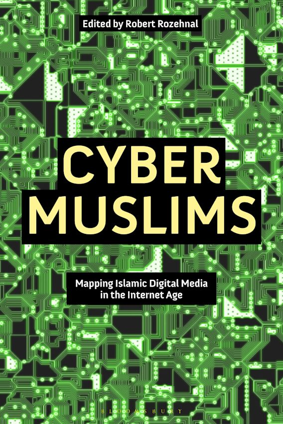 Cyber Muslims cover