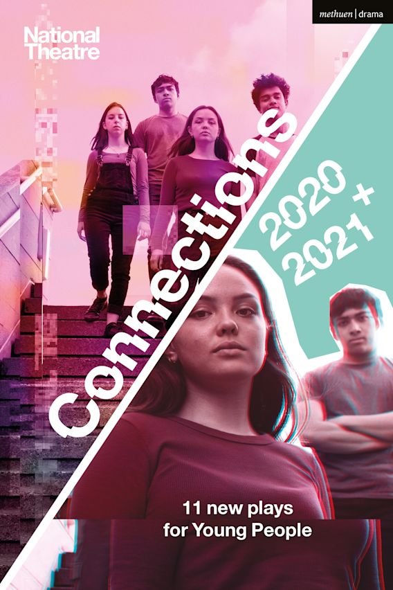 National Theatre Connections 2021: 11 Plays for Young People cover