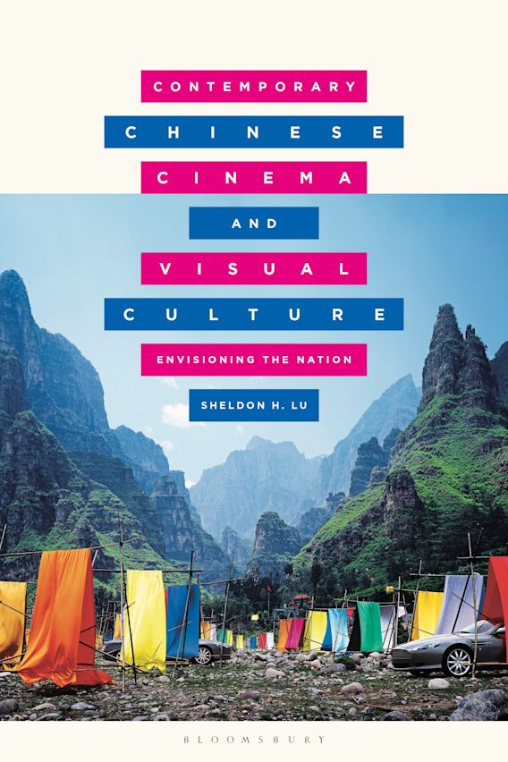 Contemporary Chinese Cinema and Visual Culture cover