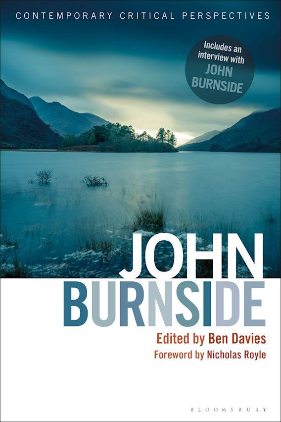 John Burnside cover