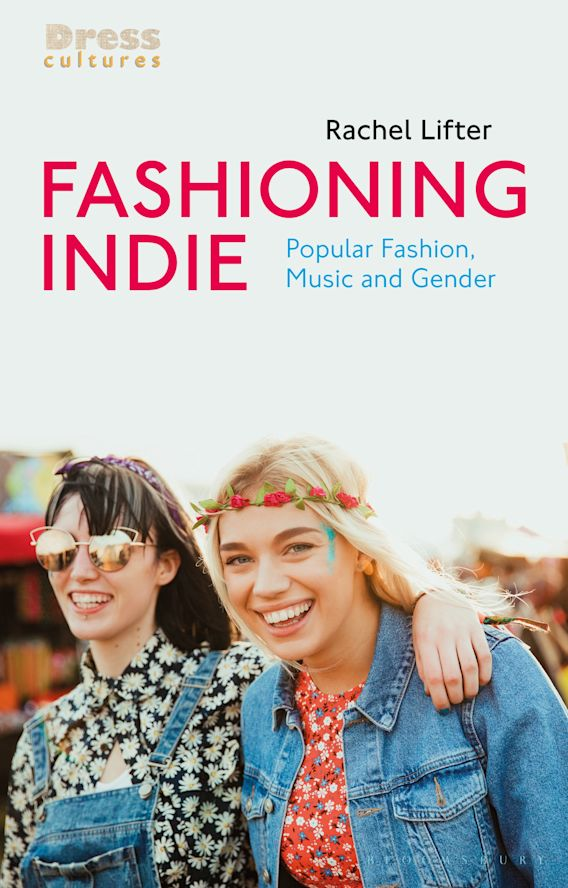 Fashioning Indie cover