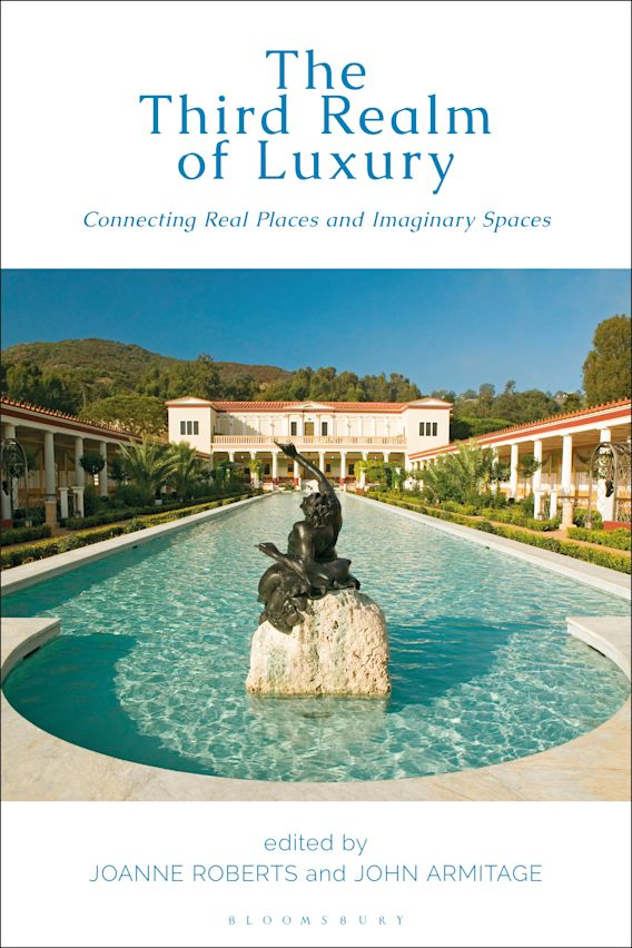 The Third Realm of Luxury cover